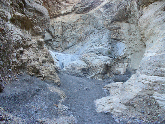 Mosaic Canyon - Death Valley National Park